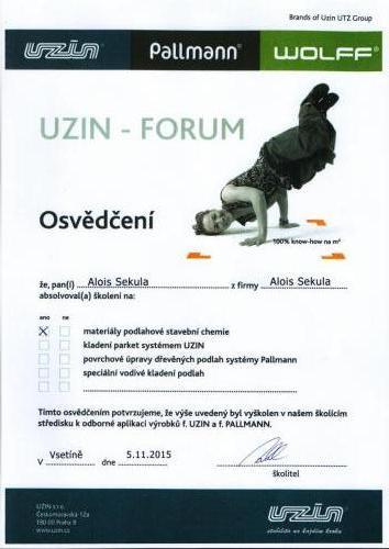 uzin 001